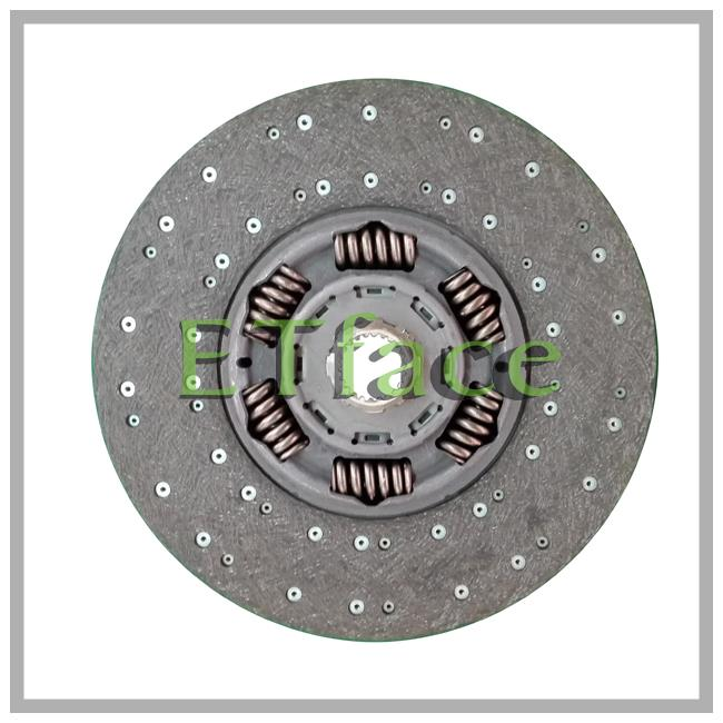 Scania Clutch Disc